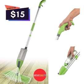 Trapeador con Spray $15