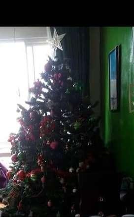 Vendo árbol de Navidad en buen estado