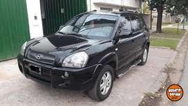 Hyundai tucson 2.0 2WD