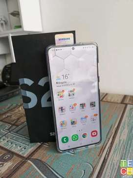 Vendo samsung S20 plus o cambio por oneplus o iphone xs plus