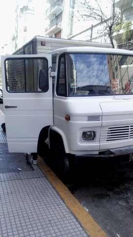 Transporte Cargas Generales/encomiendas/fletes/...Avellaneda