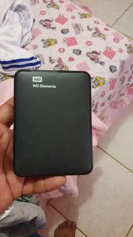 Disco duro portatil de 1tb