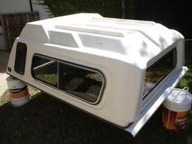 Cúpula Pick up Peugeot 504