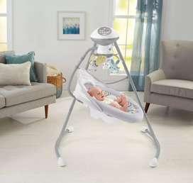 Mesedora eléctrica para bebe
