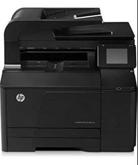 Impresora Hewlett Packard Excelente Estado