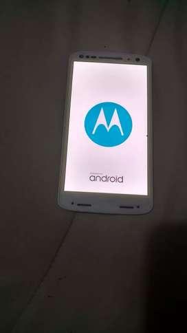 Display para Motorola droid turbo o x force