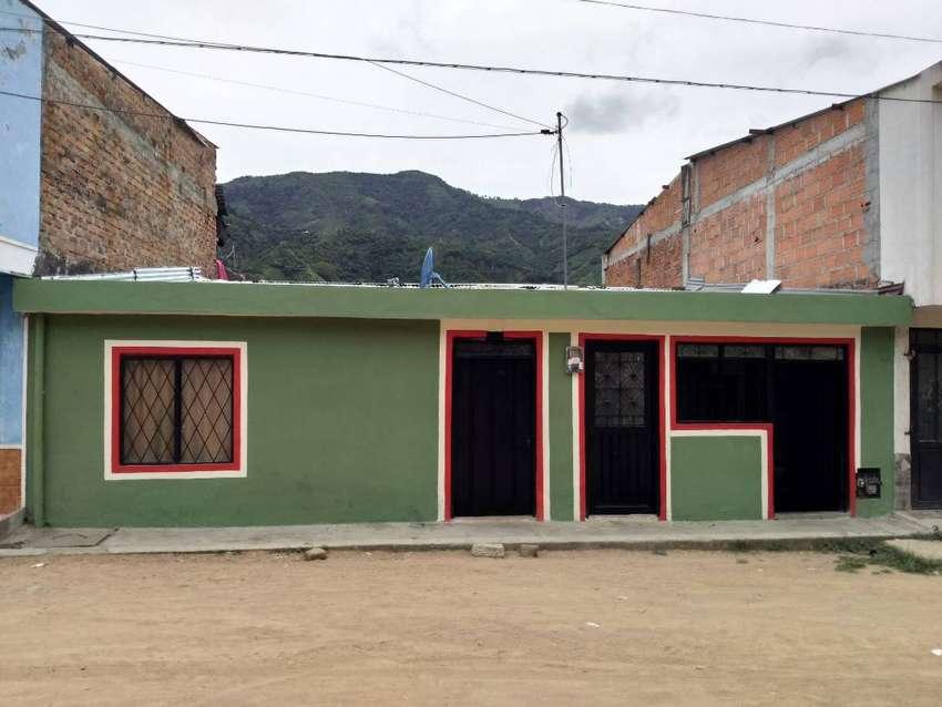 Se vende casacón renta, dos apartamentos, barrio Garzón, sector Ferias, Ibagué 0