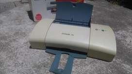 Impresora Lexmark z35