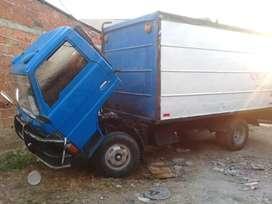 De venta camion mazda 6000