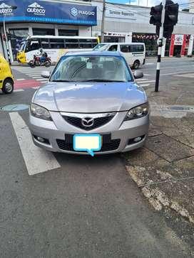 Mazda 3 - 1.600 - Mec -  Mod 2010