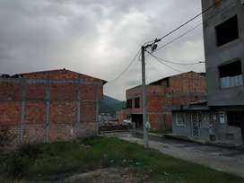 Lote 6m x 11.5m en San Gil ubicado en la cl 22b con cr 4