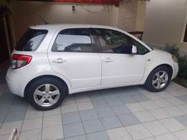Suzuki Sx4 2011 dual , excelente estado