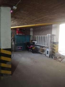 Parqueadero centro comercial sanandresito sogamoso centro