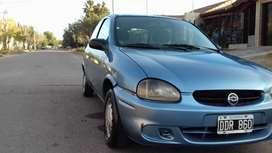 Vendo Chevrolet Corsa Diesel 1.7