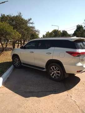 Toyota sw4 turbo diesell 7 /A 4x4 tope de ķgama