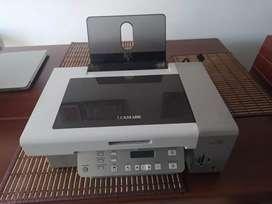 Impresora multifuncional Lexmark wifi