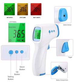 Termometro Digital infrarojo 65 mil Nuevo Con Garantía Directa