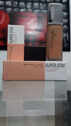 Base Maybelline SuperStay
