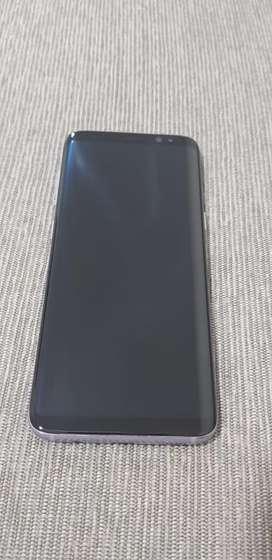 Samsumg S8 64gb Purpura Excelente Estado