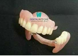 Protess dentales