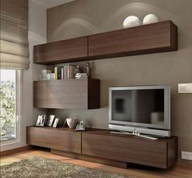 Rack Tv Moderno Y Minimalista