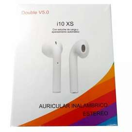AURICULARES I 10 XS