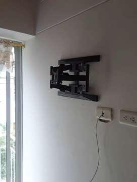 Soportes de brazo para televisores smart tv