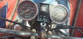 Mototaxi con remolque