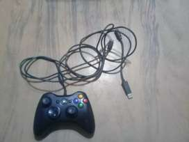 Vendo Joystick Xbox 360