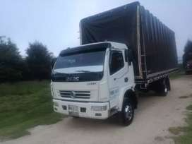 Se vende camión en Bojaca negociable