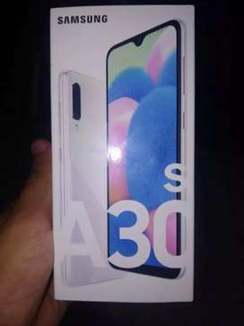 Vendo celular  SAMSUNG A30s
