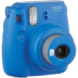 Fujifilm Instax Mini 9 Cámara instantánea Varios Colores