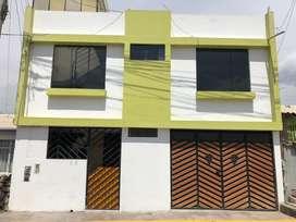 Vendo Casa Cerro Colorado