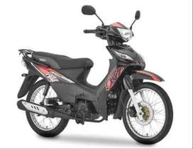 VICTORY ONE MODELO 2021