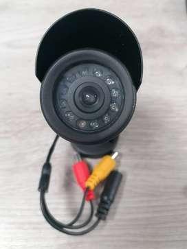 Camara De Seguridad  Ip6