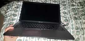 Vendo o cambio portatil Asus K550D