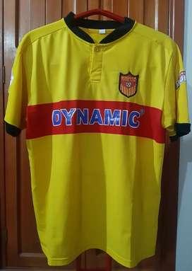 Camiseta de Fútbol. Bogotá FC