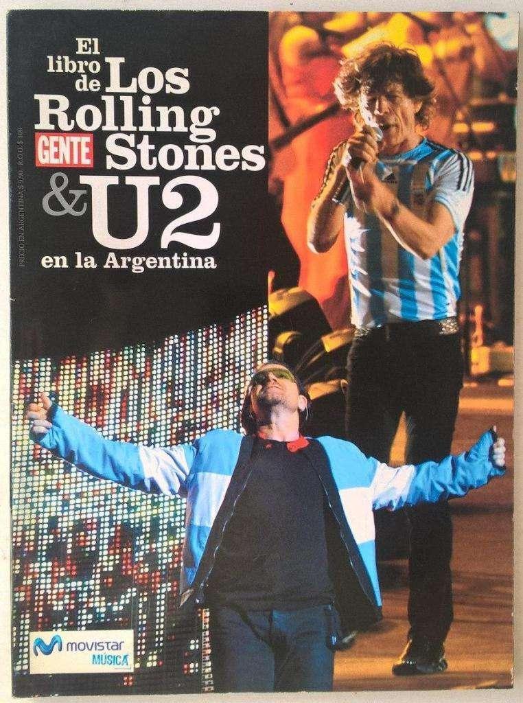 libro de los rolling stones 2006 0