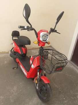 Scooter de venta