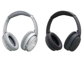 Audífonos Bose QuietComfort 35 Serie II