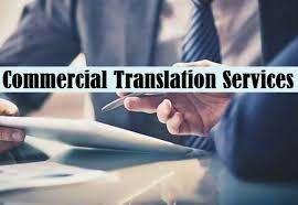 Traduccion-Documentos Comerciales Inglés Español en Bogotá