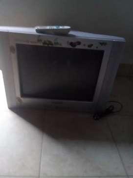 """Vendo tv 21""""Nisato para repuestos ay ke cambiar memoria"""