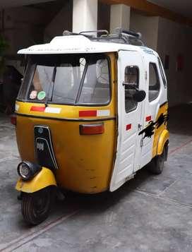 Mototaxi BAJAJ -TORITO 4 T