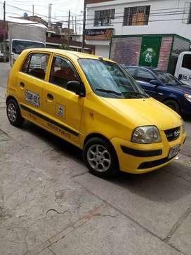 Vendo Taxi atos 2012