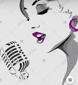Se busca vocalistas