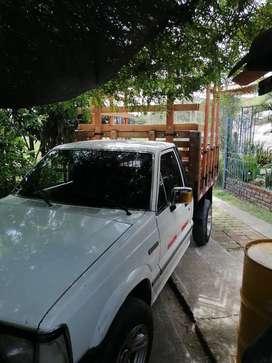 Mudanzas trasporte de carga