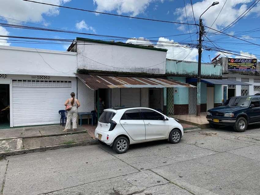 Casa/Lote en Venta Villavicencio SAN BENITO 0