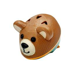 Casco 3d oso
