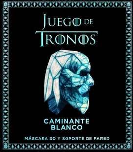 Juego De Tronos. Caminante Blanco - Aa. Vv.