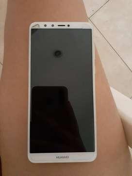 Vendo Huawei en óptimo estado